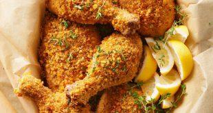 فروش پودر سوخاری مرغ