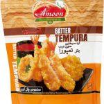 قیمت آرد سوخاری تمپورا آمون