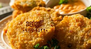 تولید آرد سوخاری پانکو