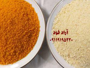 قیمت پودر سوخاری درشت